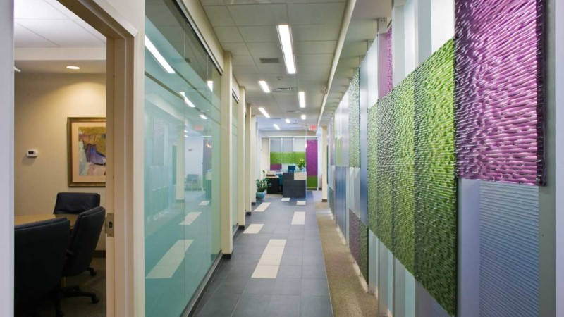 cameron mittleman llp providence law firm office interior renovation