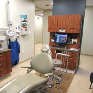 thundermist dental room