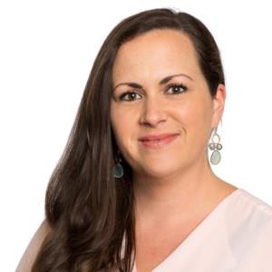Kristen Fagan of Vision 3 Architects