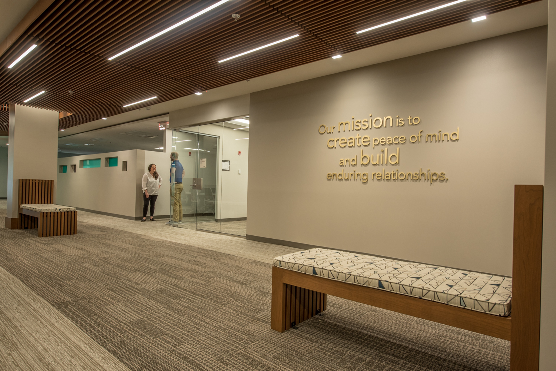 Amica Insurance Call Centerlincoln Ri Vision 3 Architects
